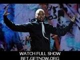 Chris Brown Bet Awards 2011 performance