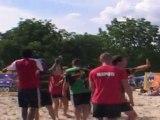 2011 - SAHB - Sandball à Sélestat