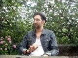 Interview  Olivier (AaRON) - Rester Libre !
