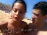 Paulo Varanda ® Party Summer - Video 1 - Puro Beach - Algarve Portugal