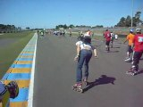 24h Roller - Le Mans 2011 - La Parade roller