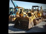 California Heavy Equipment Auctions held at 1st Capitol Auctions