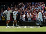 watch the Wimbledon Quarter Finals 2011 tennis live streaming