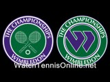 watch Wimbledon Quarter Finals 2011 tennis live streaming