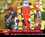 Kshetra Darshini - Sri Shakti Ganapathi Temple  - Ramakoti - Hyderabad - 03