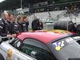 MINI John Cooper Works Coupe Endurance masters the Green Hell GVs and preparations for the race