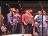 Le documentaire de la Chorale Pop Rock Seniors du Grand Mix