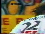 RC Lens - AC Ajaccio, L1, saison 2003/2004 (1ère mi-temps)