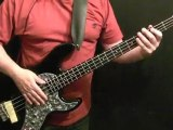 How To Play Bass To Pretty Young Thing - PYT by Michael ...