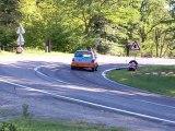 Course de Côte de St Cécile 2011 (Belgique) Fontenelle Renaud AX sport F2012