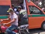 Tahrir Meydanı'nda aylar sonra yine tansiyon yüksek