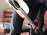 acoustic guitare dire straits