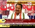 D srinivas Speaks On YS RajaShekar Reddy