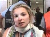 Μαρτυρίες γιατρών από το ιατρείο της πλατείας Metro Syntagma EXANTAS
