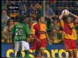 RC Lens - AS Saint-Etienne, L1, saison 2004/2005 (vidéo 3/3)