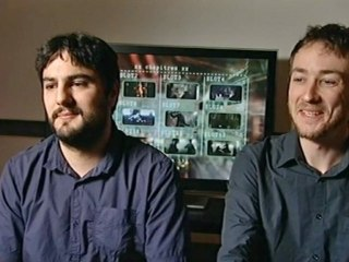 Kaydara on ZDF