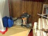 Wet Basement Mold Removal - Vancouver Job Blog (Part 1)
