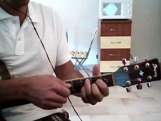 Visionnez les Cours Vidéo de Barbapapa G�n�rique dessin anim� - Cours de guitare avec Accords