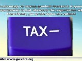 Goodwill Donations | Getting Involved in Goodwill Donations