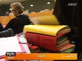 Condamnations pour détournements de fonds (Saint-Fons)