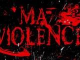 LA HYENE (400 HYENES) : MA VIOLENCE