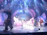 "Snoop Dogg & Pharrell Williams ""Beautiful"" Live @ BET Awards, Kodak Theatre, Hollywood, CA, 06-24-2003"