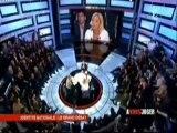 Débat . Identité Nationale Éric Besson Contre Marine Le Pen (France 2) (14.01.2010)