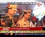 MRPS leader Manda Krishna Madiga arrested