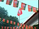 BJP - Bharatiya Janata Party - The Party with a Difference