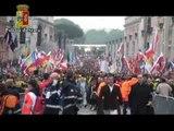 Roma - Beatificazione Giovanni Paolo II - Via della conciliazione