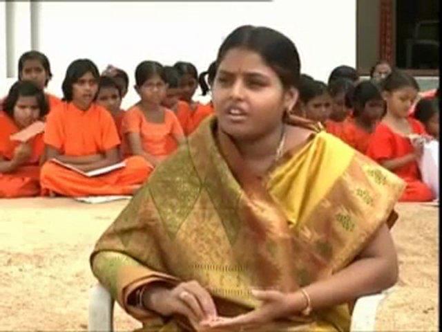 Chit Chat with Savitha Acharya – Veda Patasala – The Vedic literature