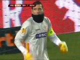 PSG-Seville 4-2 (Europa League 2010/2011) : Le résumé