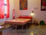 YouTube - Nilla guesthouse juin 2011 - Pondichéry Inde