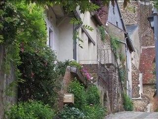 La politique de la pierre - Journée des Maires de l'Yonne