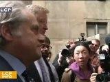 Affaire DSK : les révélations du New-York Times