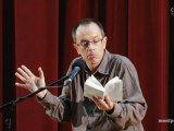 Lecture inaugurale Comédie du livre 2011