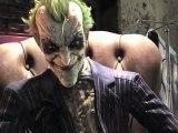 Batman: Arkham City - Batman: Arkham City - Batman: ...