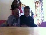 Mon Pere Moi Et Mon Cousin