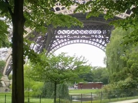 Torre Eiffel - video guida by Viaggiatore.tv