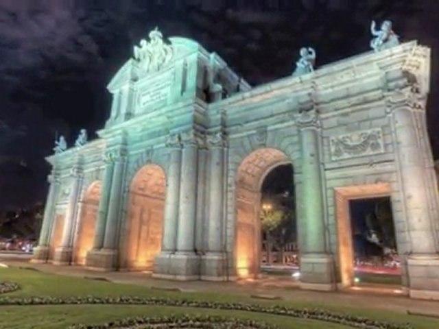 Madrid - España