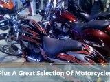 Auburn Extreme Power Sports Motorcycle ATV UTV Quads Side by Sides