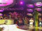 YO SOY JULIO IGLESIAS ( ROBERTO PEREDA ) - Bamboleo 21