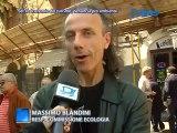 Sel: Economie Del Turismo, Denuncia Pro Ambiente - News D1 Television TV