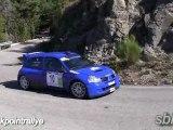 Rallye de l'Escarène 2012 Es 02 Loda - Col St Roch Part 01