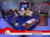 36_Cansuyu İftar Vakti Programı (29-08-2011) - Mustafa Özşimşekler Hoca