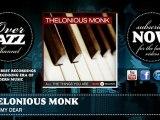 Thelonious Monk - Ruby, My Dear (1947)