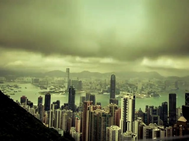 48h à Hong-Kong, '12
