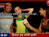 Happy Brithday Sanaya - Iss Pyar Ko Kya Naam Doon
