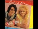 Coup De Foudre -Paroles et musique (1984)