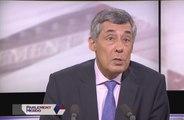 Parlement Hebdo : Henri Guaino, député UMP des Yvelines